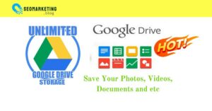 Unlimited Google Team Drive For Your Existing Account Fast Delivery